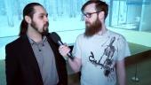 CES 19 大會:LG 可捲曲 OLED TV - Erik Svalberg 訪談