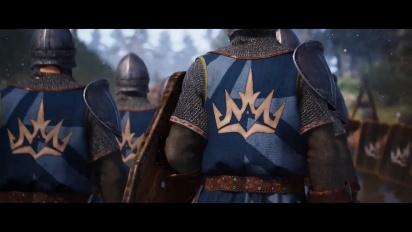 King's Bounty II - Reveal Trailer