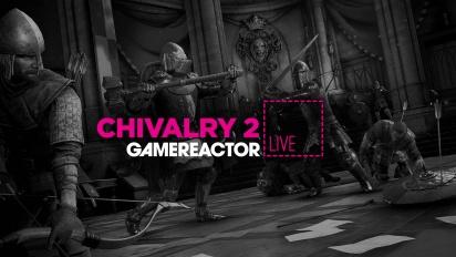 GR Live - 《騎士精神2》
