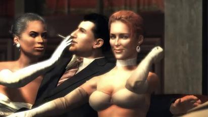 Mafia II - Earning Your Keep Trailer