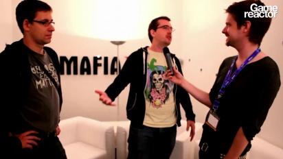 GC 10: Mafia II interview