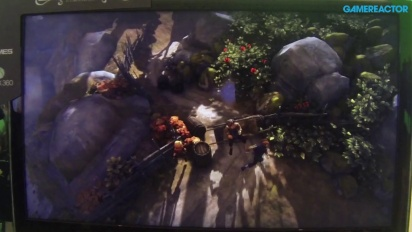 E3 13: Brothers: A Tale of Two Sons - Gameplay