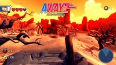 Away: Journey to the Unexpected - 10 minutes of Gameplay