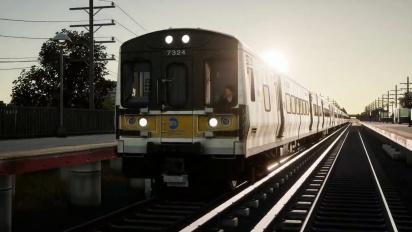 Train Sim World 2020 - Launch Trailer