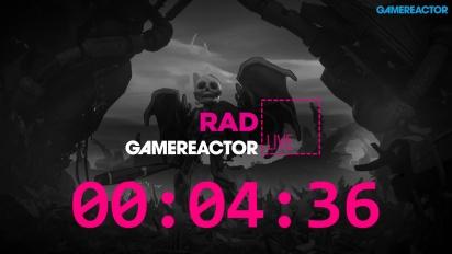《Rad》- 直播重播