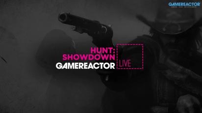 《惡靈獵殺:緊要關頭》-遊戲機版本發行直播重播