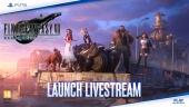 《Final Fantasy VII 重製版 Intergrade》獨立情節 INTERmission - 直播重播