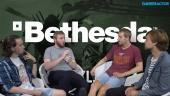 The Gamereactor Show -  E3 電玩展特別企劃 Bethesda #3)