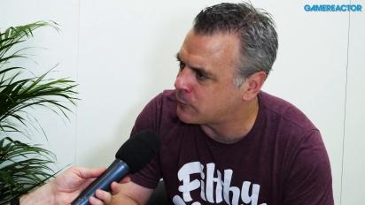 Bethesda - Pete Hines Gamescom 訪談