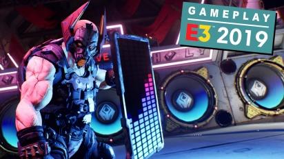 《邊緣禁地3》- E3 Gameplay