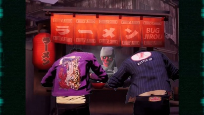 Travis Strikes Again: No More Heroes - Complete Edition - Pre-Order Now Trailer