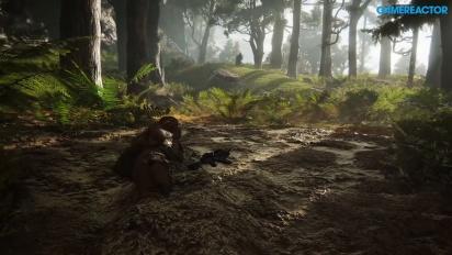 《火線獵殺:絕境》 - Auroa大探索