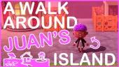 《集合吧!動物森友會》 - 到 Juan 的島上瞧一瞧