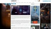 GRTV 新聞 -  505 Games 失去了對《控制》的控制