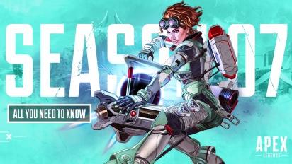 《Apex 英雄》- 第7季:所有你需要知道的事(贊助#1)