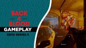 《喋血復仇》- Gameplay