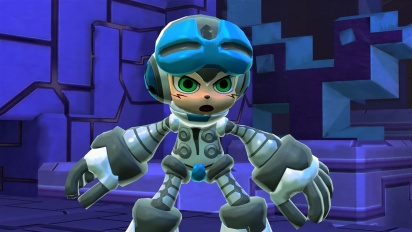 Mighty No. 9 - Launch Trailer