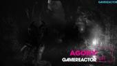 Agony - Livestream Replay