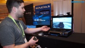 CES 19 大會: Gaems - Trevor Seeman 發表會