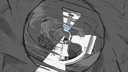 Path to Mnemosyne - Teaser trailer