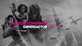 《Rogue Company》- 22.02.21 直播重播第1部分