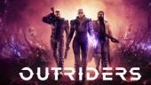 《先遣戰士Outriders》- 第2天小隊直播重播