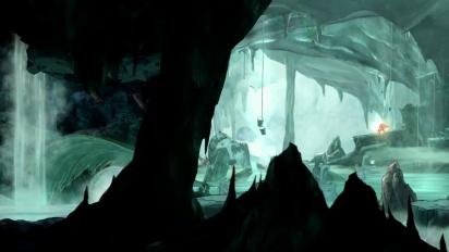 Child of Light - The World of Lemuria Trailer