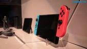 Nintendo Switch - Hands-on evenement