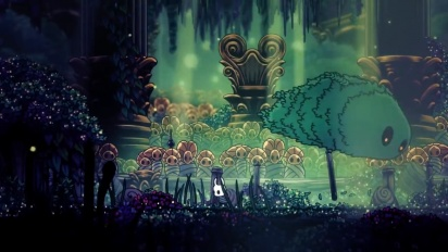 Hollow Knight: Gods & Glory Release Date Announce