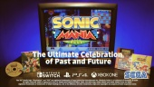 Sonic Mania Plus - Infomercial