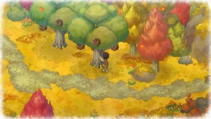 《哆啦 A 夢 牧場物語》繁體中文版實機遊玩影片