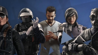 Rainbow Six: Siege - Battle Pass Announcement Trailer