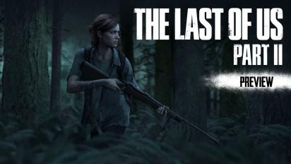 《最後生還者:第二章》試玩評論