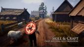 Valnir Rok - Gamescom 2019 Trailer