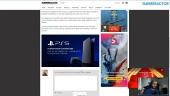 GRTV 新聞 - Sony 公開本週的 PS5 活動