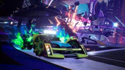 Destruction AllStars - Gameplay Trailer