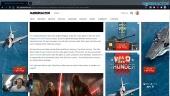 GRTV 新聞 - 謠傳非EA的工作室正在開發《星際大戰:舊共和國武士》系列作品