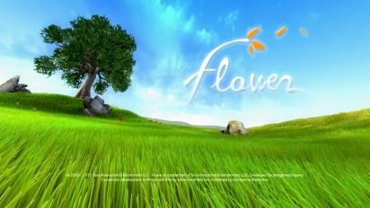 Flower - App Store Trailer
