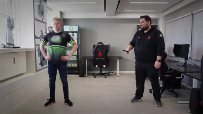 Astralis - Welcome, Magisk