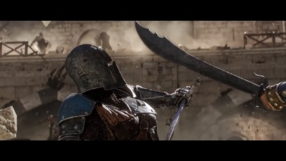 For Honor - Past Present and Future Developer Diary