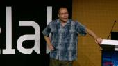 Jonathan Blow 大師授課:設計 JAI 的決策,這個遊戲程式設計師的新語言