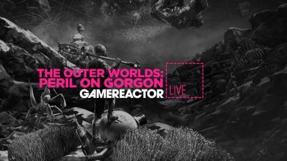 《外圍世界:戈爾貢險境》-  直播重播