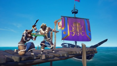 Sea of Thieves - Season Gameplay Guide