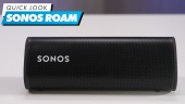 Sonos Roam - 快速查看