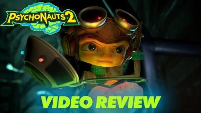 《腦航員2》- 評論影片