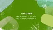 Next@Acer 10 月 2021 - 直播重播