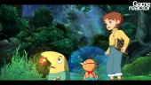 Review: Ni no Kuni: Wrath of the White Witch