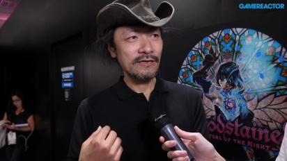 《血咒之城:暗夜儀式》- Koji Igarashi 訪談