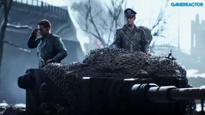 《戰地風雲 5》- 評論影片