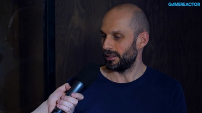 《刺客任務2》 - Jacob Mikkelsen 訪談